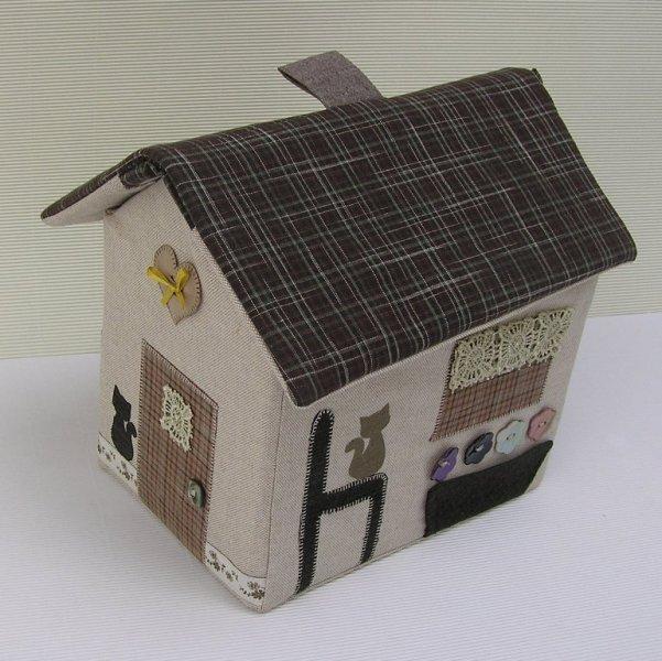 scatola casetta 2